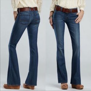 Lucky Brand Sofia Boot Cut Jean Size 6/28
